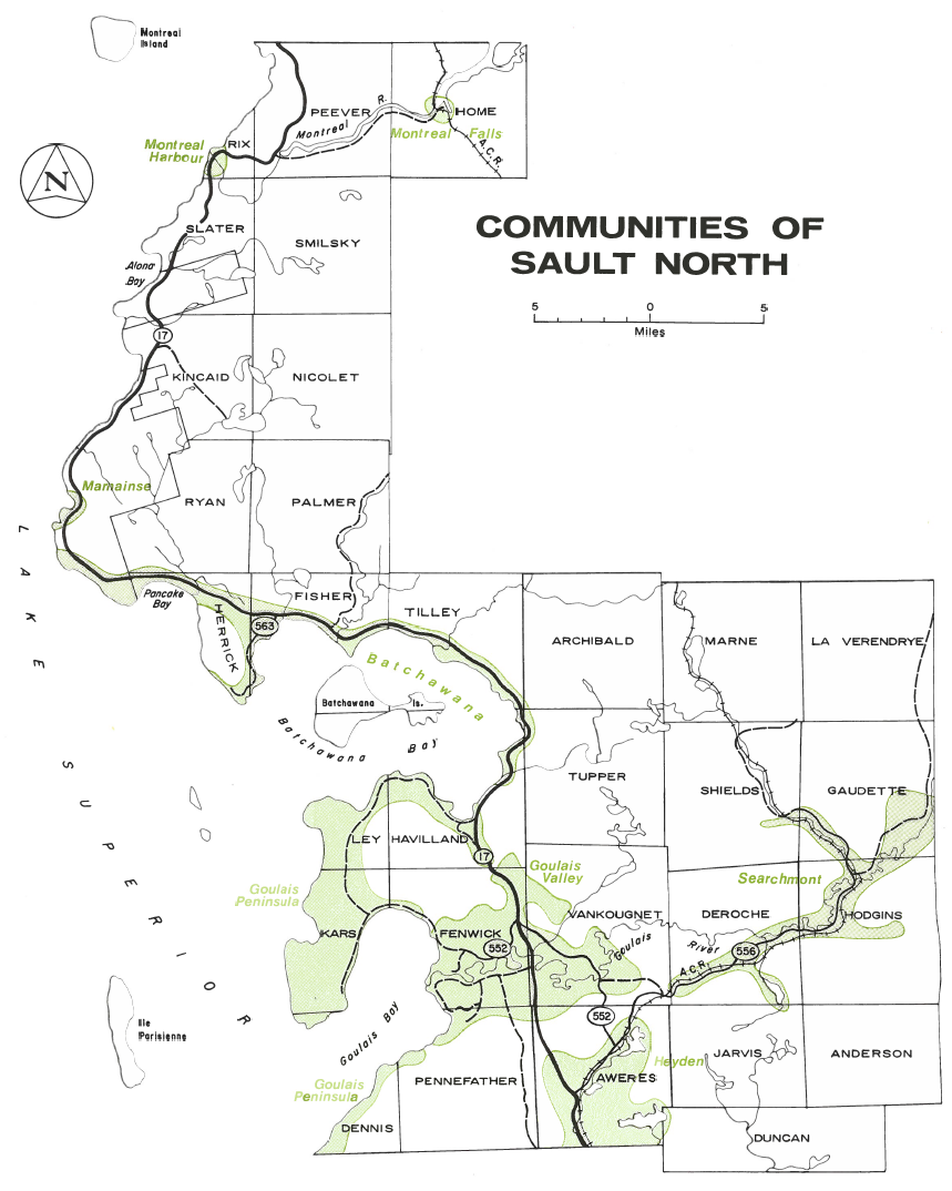 CommunitiesOfSaultNorth